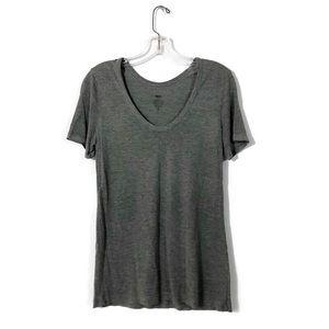 {5/$25} Mossimo | Grey Tee Shirt